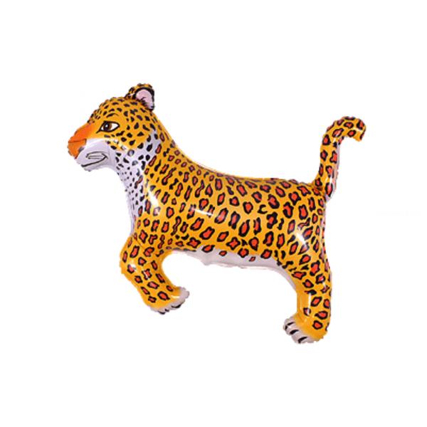 Leopard 36 cm non gonflé