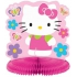 Centre de table Hello Kitty 24.13CM