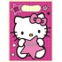 8 sachets à bonbons Hello Kitty