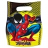 6 sachets friandises Spiderman