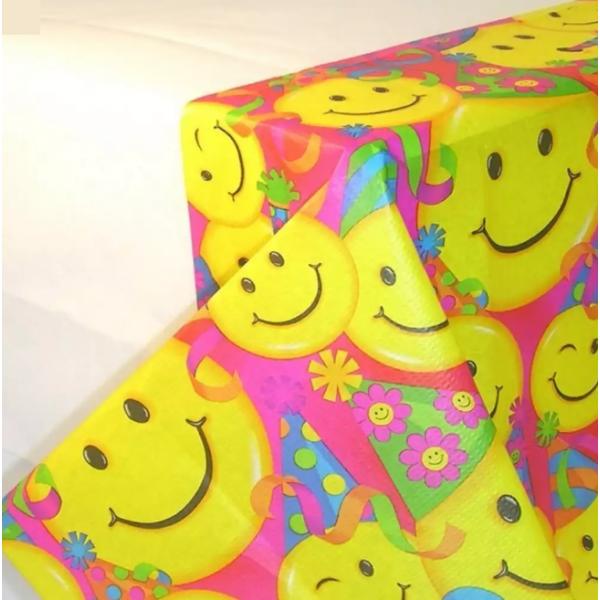 1 nappe smiles 137*259cm