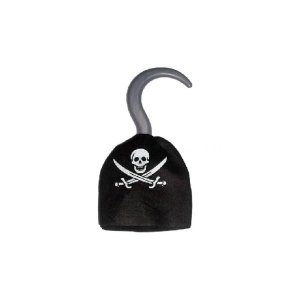 1 crochet pirate enfant