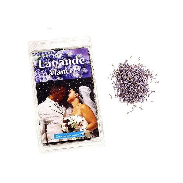 1 sachet de lavande 30 grammes