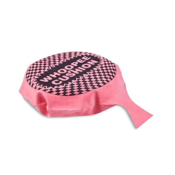 1 coussin pêteur rose 8.5cm