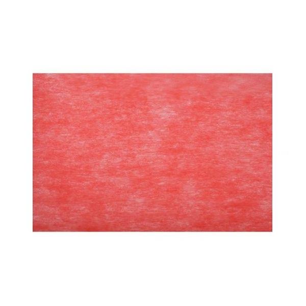 Chemin de table rouge 30 cm*10m