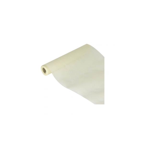 chemin de table ivoire 30cm*10m