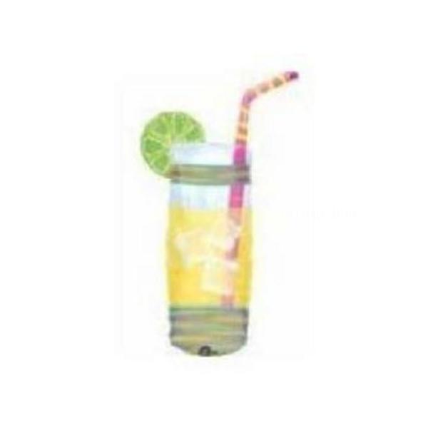 limonade cooler non gonflé 94*48