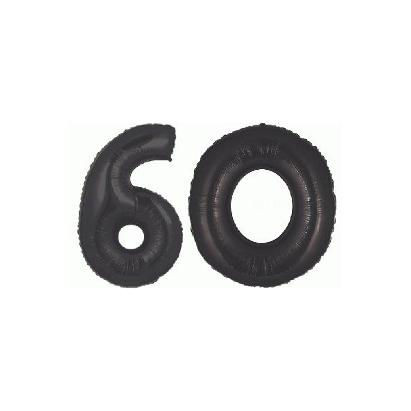 60 chiffres metal 102 cm