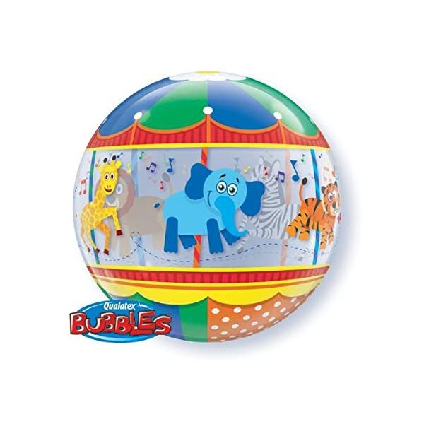 bubble caroussel 56 cm