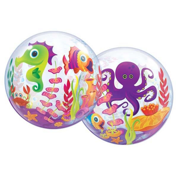 bubble sea fun 56cm