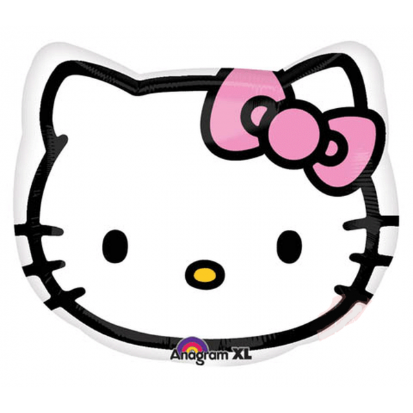 Hello Kitty ballon junior
