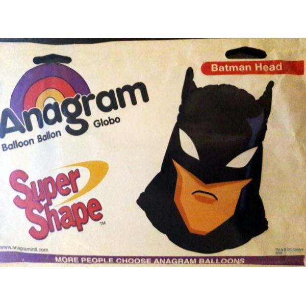 Batman ballon 70cm