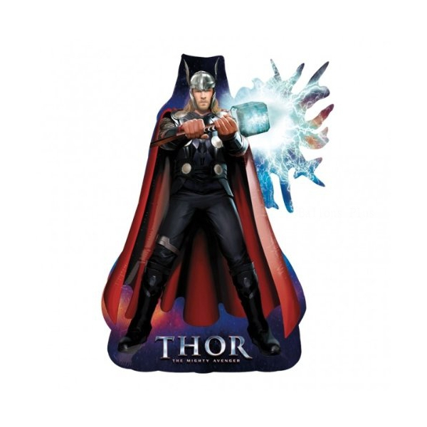 Thor forme hauteur 95 cm*66cm22297 Avengers (les)