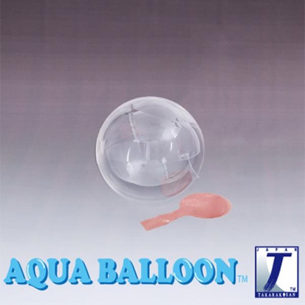 1 Aqua ballon mini modèle 70mm