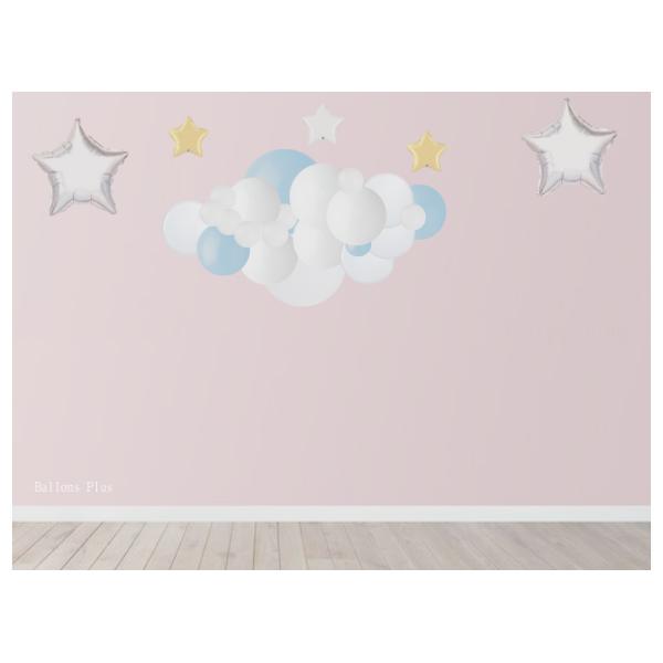 kit nuage à suspendre