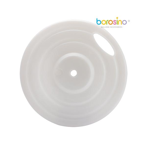 base plastique pour arche ou colonne