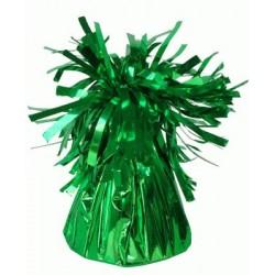 12 contrepoids vert 170 grammes