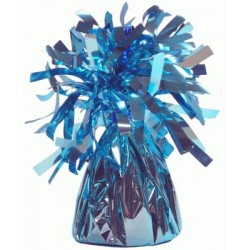 leste contrepoids bleu baby 170 grammes222692 Lestes Pour Ballons,Poids Ballons, Contrepoids Ballons