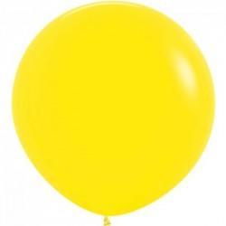 Sempertex jaune 90 cm 3 020 SEMPERTEX Sempertex 90 cm opaques