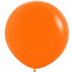 sempertex orange 90 cm 3 061 SEMPERTEX Sempertex 90 cm opaques