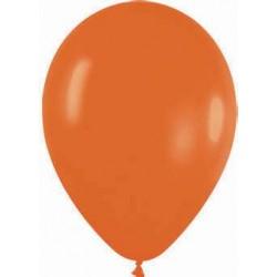 Orange 12 cm poche de 100