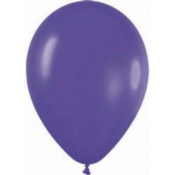 Violet 12 cm poche de 50
