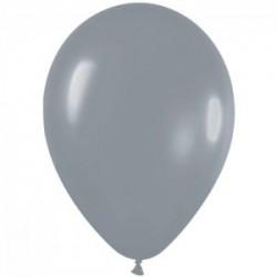 sempertex 30 cm paque gris poche de 50