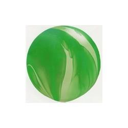 qualatex agathe 90 cm de diamètre vert ballons à l'unité