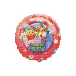 winnie et ses amis happy birthday ANNIVERSAIRES ENFANTS