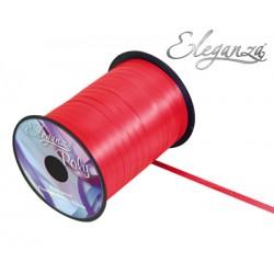 bolduc rouge largeur 7mm * 500m