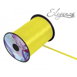 bolduc jaune citron 7mm * 500m