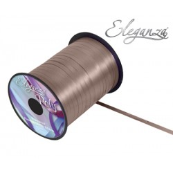 bolduc chocolat 7mm * 500m Bolduc