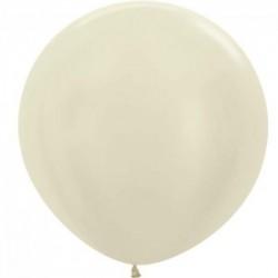 sempertex ivoire satin pearl 90 cm