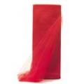tulle rouge 300mm * 23m Tulle En 30 Cm De Large