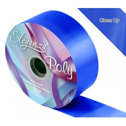 ruban bolduc large bleu roi 50 mm * 91Mpolyrubanbleuroi50100p1 BLEU CIEL BLEU CLAIR BLEU