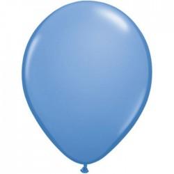 qualatex bleu (periwinkle) 28 cm poche de 25