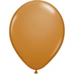 mocha brown 12.5 cm par 100
