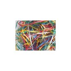 40 fils de bolduc multicouleur 2 m+-bolduc40multi2m Ballons Enfants