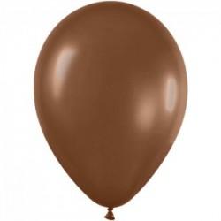 chocolat 076 en 12 cm poche de 100