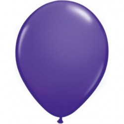purple violet qualatex 40 cm poche de 282701 violet 40p2 QUALATEX 40 Cm Opaques Mode 40 Cm Ø Qualatex