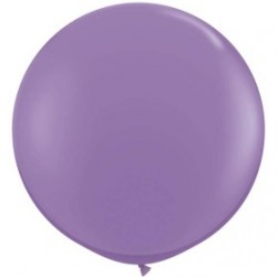 lilas 90 cm qualatex à l'unite43995 3sl1 QUALATEX 90 Cm Opaques 90 Cm Ø Qualatex