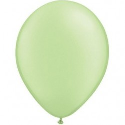 néon vert 28 cm poche de 2574572 QUALATEX 28 Cm Neon 28 Cm Ø Qualatex Ballons