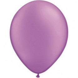 neon violet 28 cm poche de 25