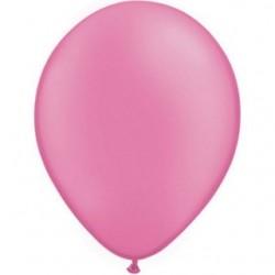 Néon magenta 28 cm poche de 2574577 QUALATEX 28 Cm Neon 28 Cm Ø Qualatex Ballons