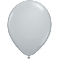 gris qualatex 12.5 cm en poche de 10069645 qualatex gris 12 cm QUALATEX 12 Cm Mode opaque 12 Cm Ø Qualatex