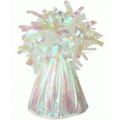 poids ballons iridescent nacré 170 grammes