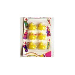 bougies canard