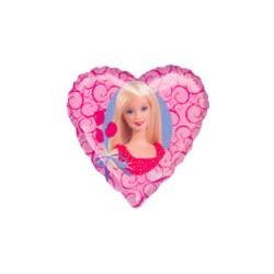 coeur barbie diamètre 45 cm