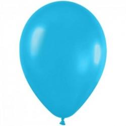 turquoise bleu sempertex 30 cm 038 poche de 50