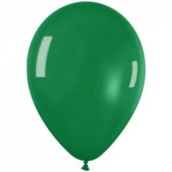 vert cristal 12 cm poche de 100